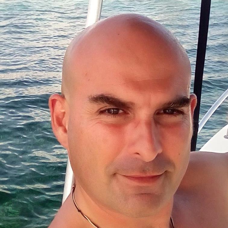 Christophe Daroux Hypnothérapeute