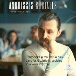 phobie sociale hypnose dax