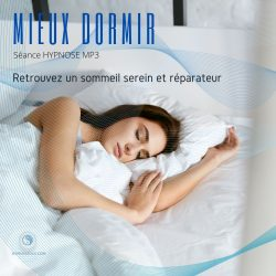 hypnose sommeil mp3 dax