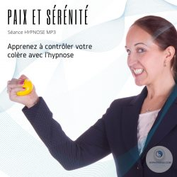 gestion colère hypnose dax